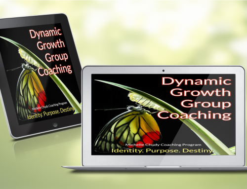 Dynamic Growth Group Coaching