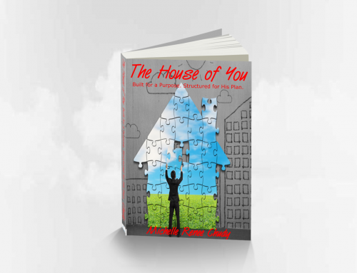 The House of You: Built for a Purpose. Structured for His Plan.