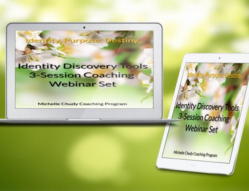 Identity Discovery Tools Webinar Set