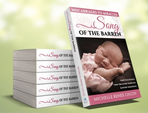 Song of the Barren – Miscarriages to Miracles