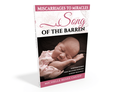 Song of the Barren Gives the Gift of Hope