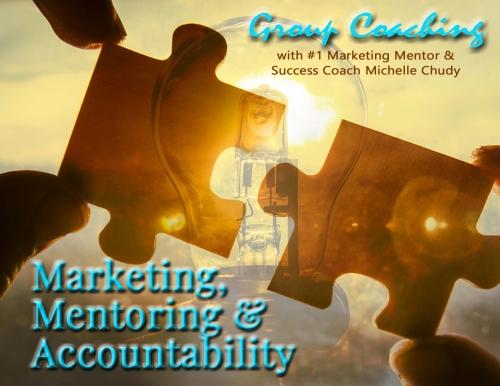 Marketing Mentoring Call
