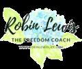Robin Lewis Freedom Coach