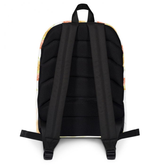 Michelle Chudy Backpack