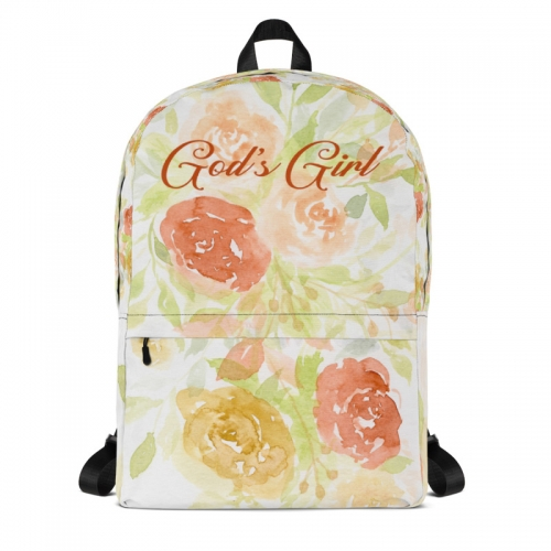 Gods Girl Backpack