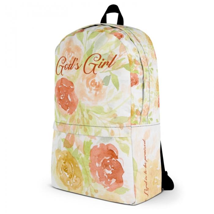 God's Girl Backpack