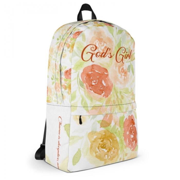 Gods Girl Backpack