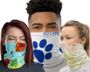 Gaiter Face Mask