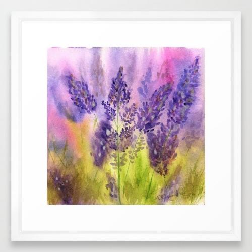 Lavender Dreams Original